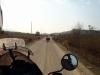 traffic ahead