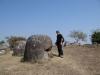 Plain of Jars - a megalithic archaeological landscape