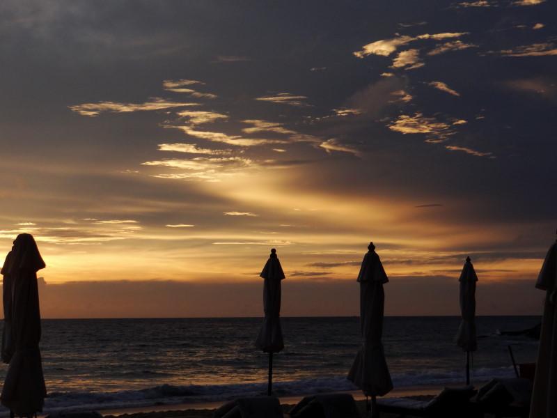 Phuket - sunset
