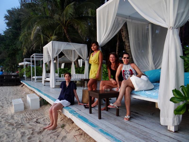 """Phuket - \""""ladys time\"""""""
