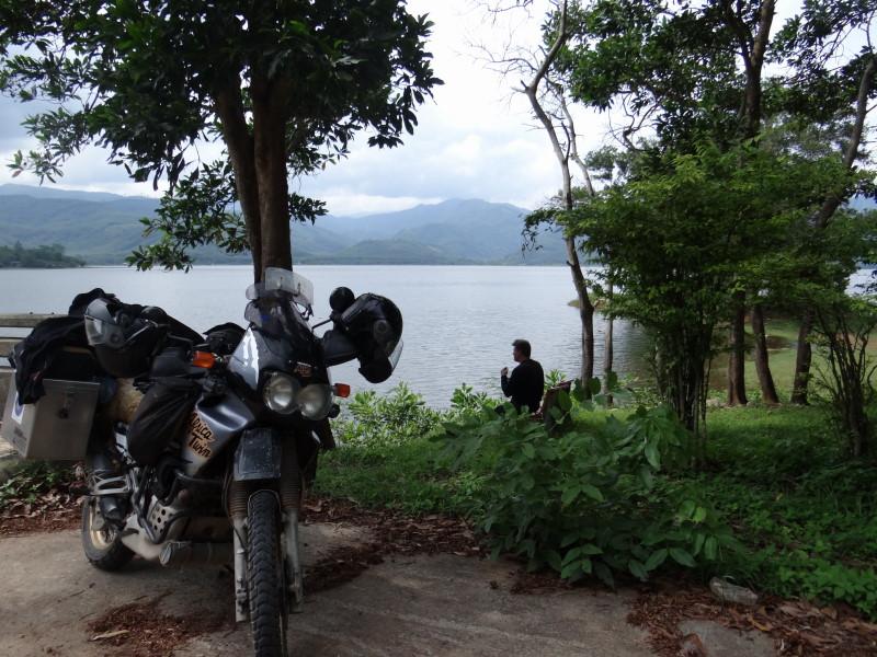 lake breake