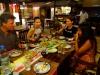 Phuket - dinner time