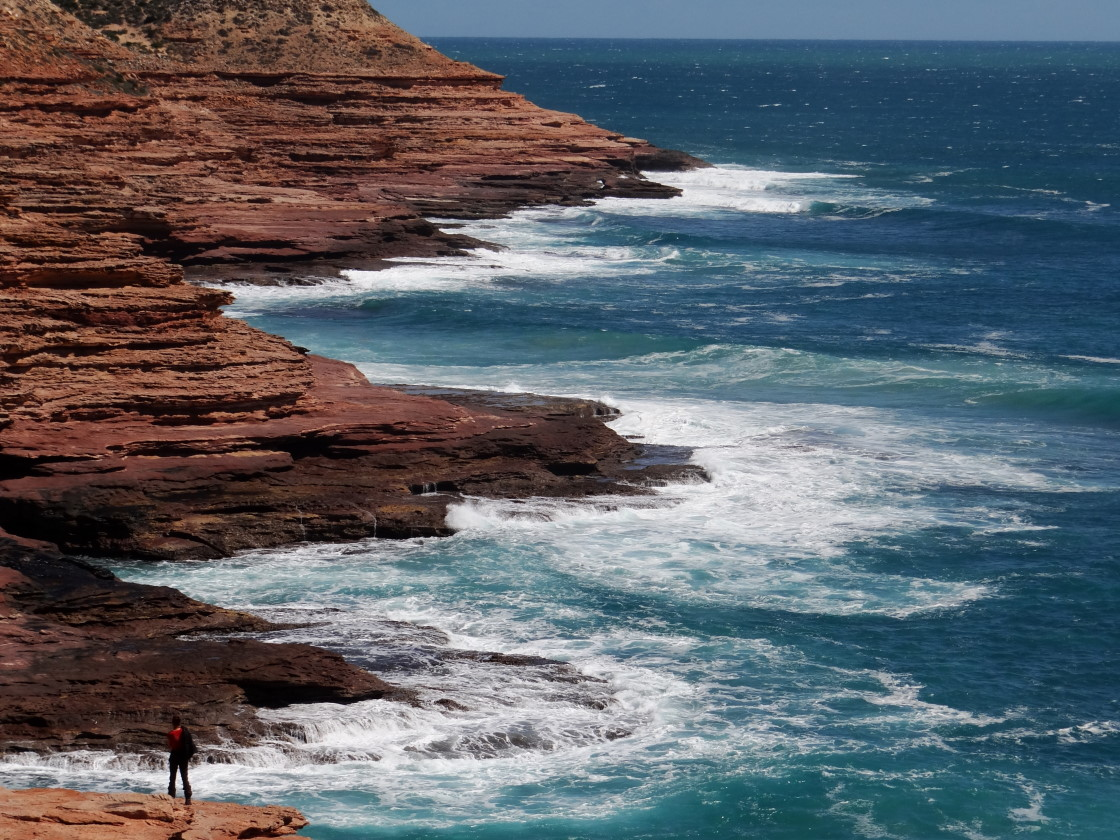 around Kalbarri