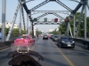 leaving Bangkok once more - this time direction south