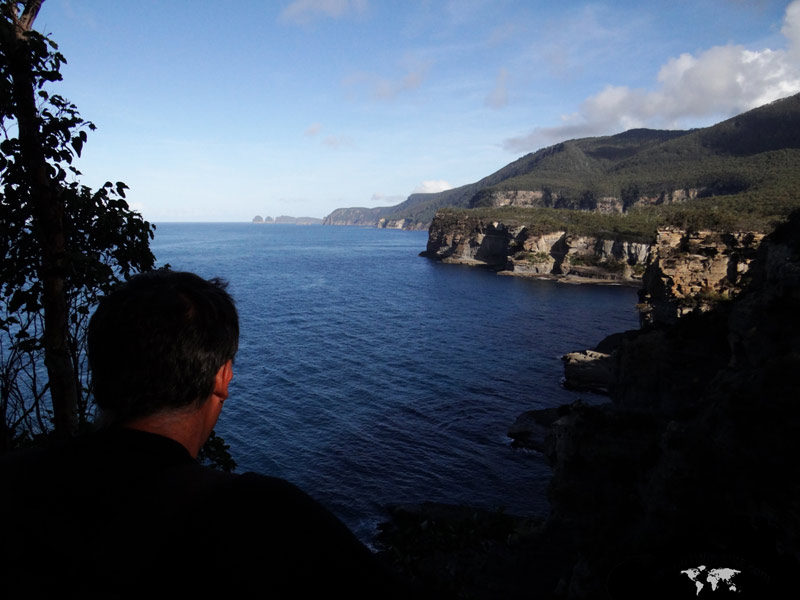 Tamanian Peninsula