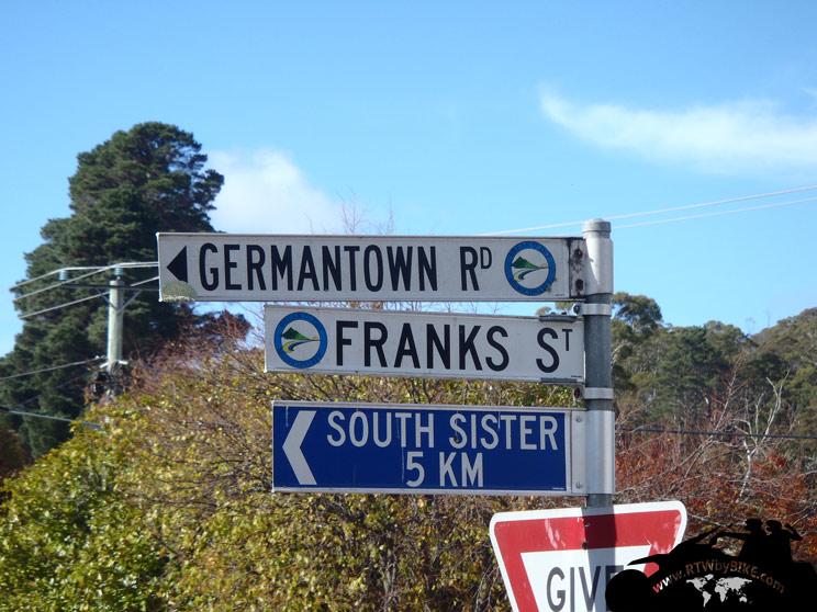 East Coast trip, Tasmania
