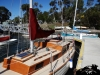 "Mac`s \""new\"" sailing boat"