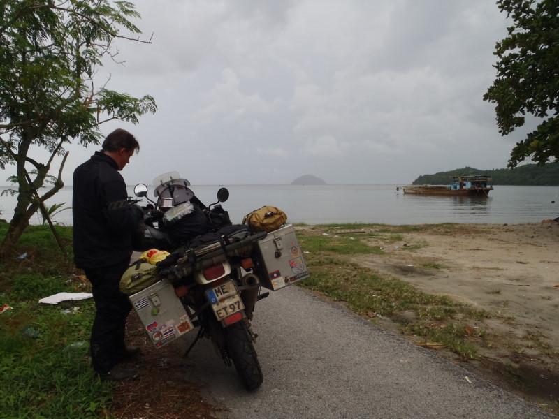 exploring wider Penang
