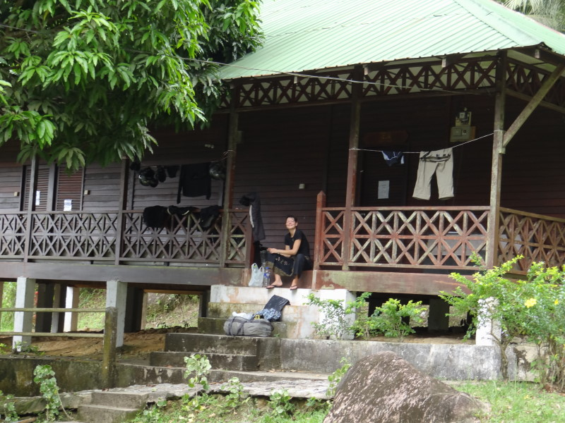 Gunung Stong