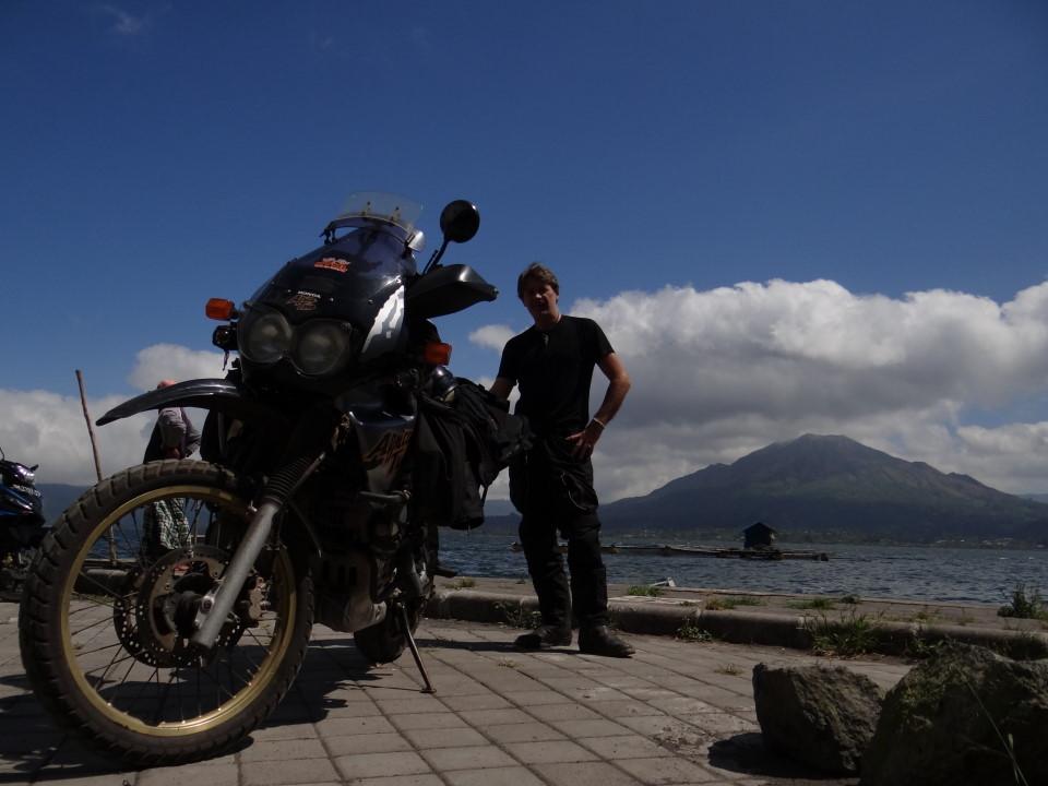 Bali - Danau Batur