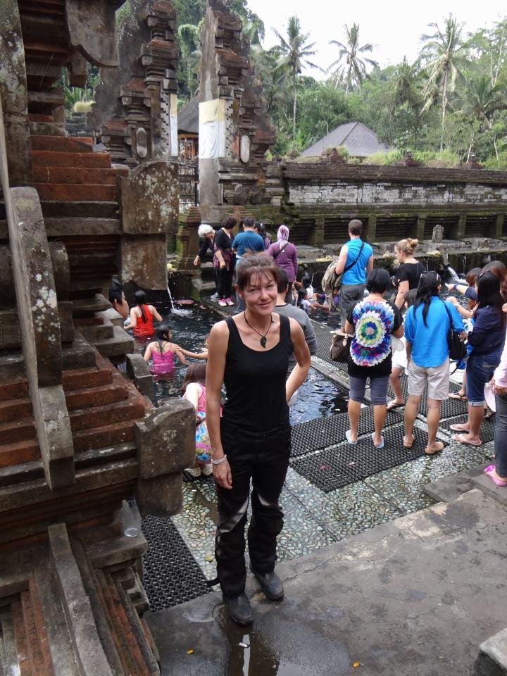 Bali - Tirta Temple