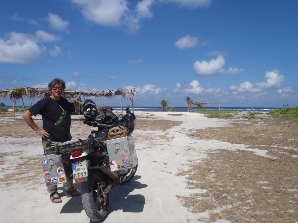 Lombok - Kuta, king of the beach