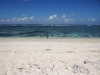 Lombok - Kuta, one of the endless beaches