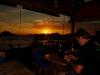 Flores - Labuan Bajo bay view