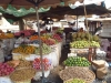 Banlung\'s market, Phsar Banlung, is a typical Cambodian marke