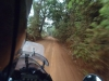 Round trip north of Banlung