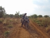 , many ways..., Round trip north of Banlung
