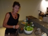 cooking thai food...