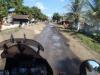 on the way to  Pangandaran