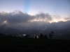 Dieng Plateau is a marshy plateau that forms the floor...