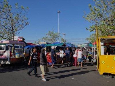 Manurewa sunday market