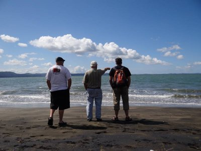 Grahams Beach