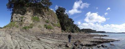 Mahurangi, exploring
