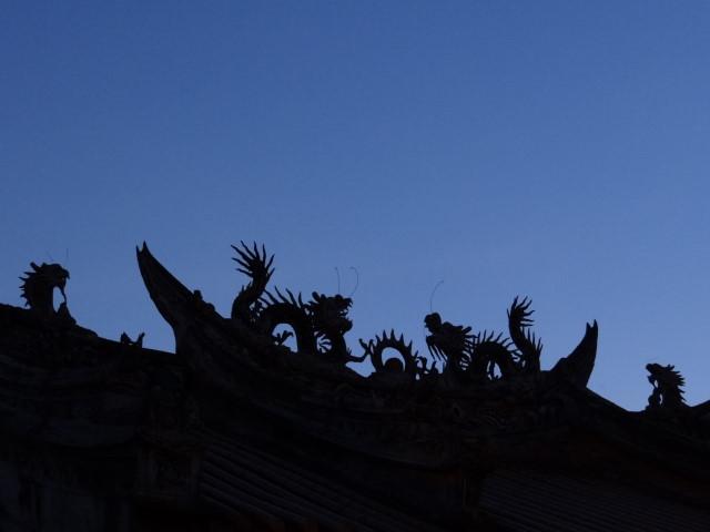 Chinatown spirit, Malacca
