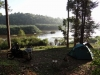 morning at Lake Chini