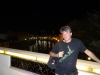 night walk, Malacca