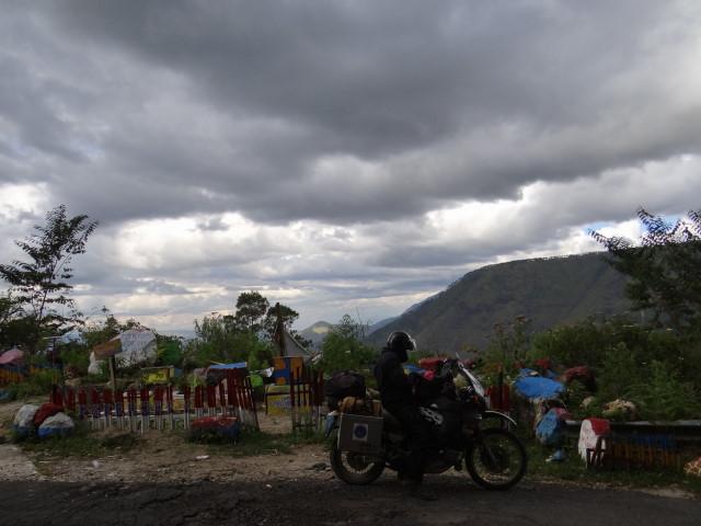 Danau Toba, Sumatra