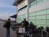 Port Klang arrival