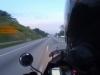 on the way to Port Klang