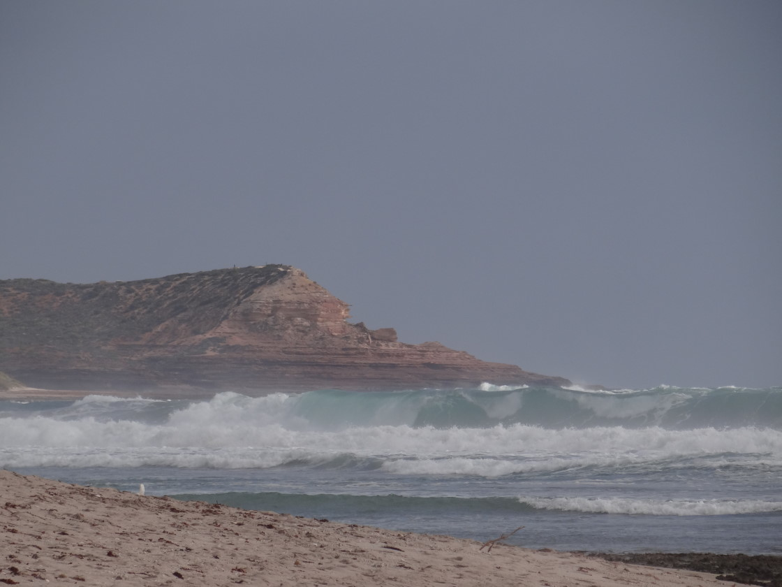 Kalbarri and around