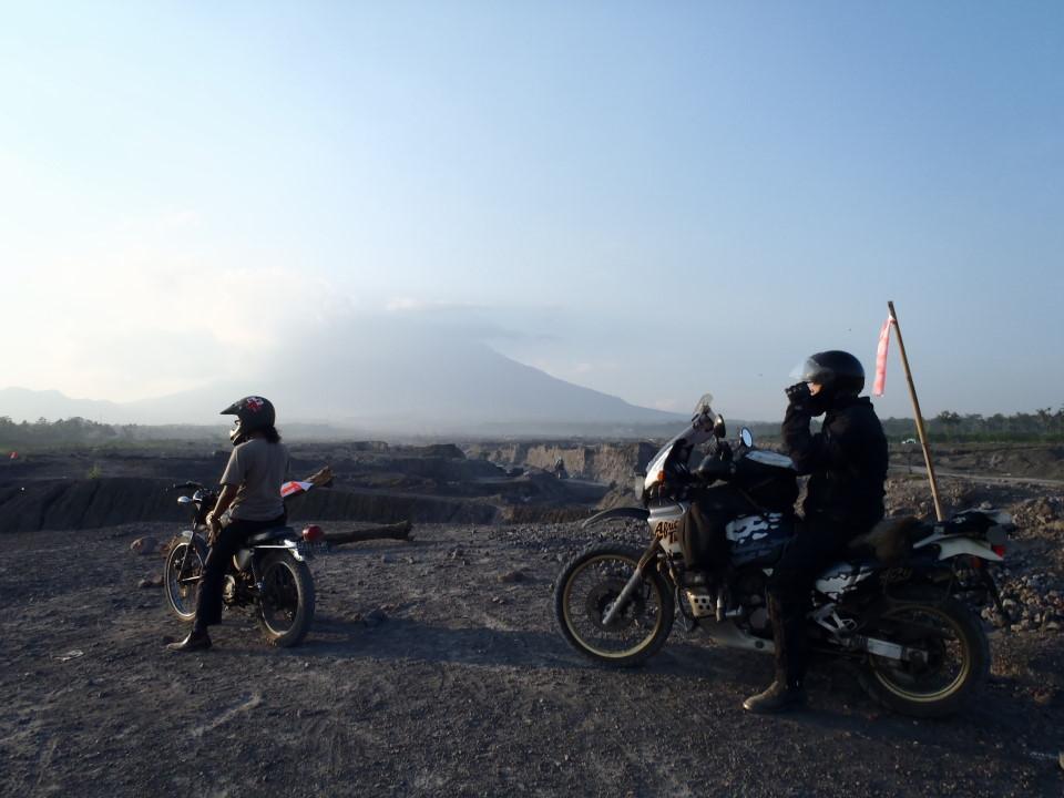 Mt Perapi