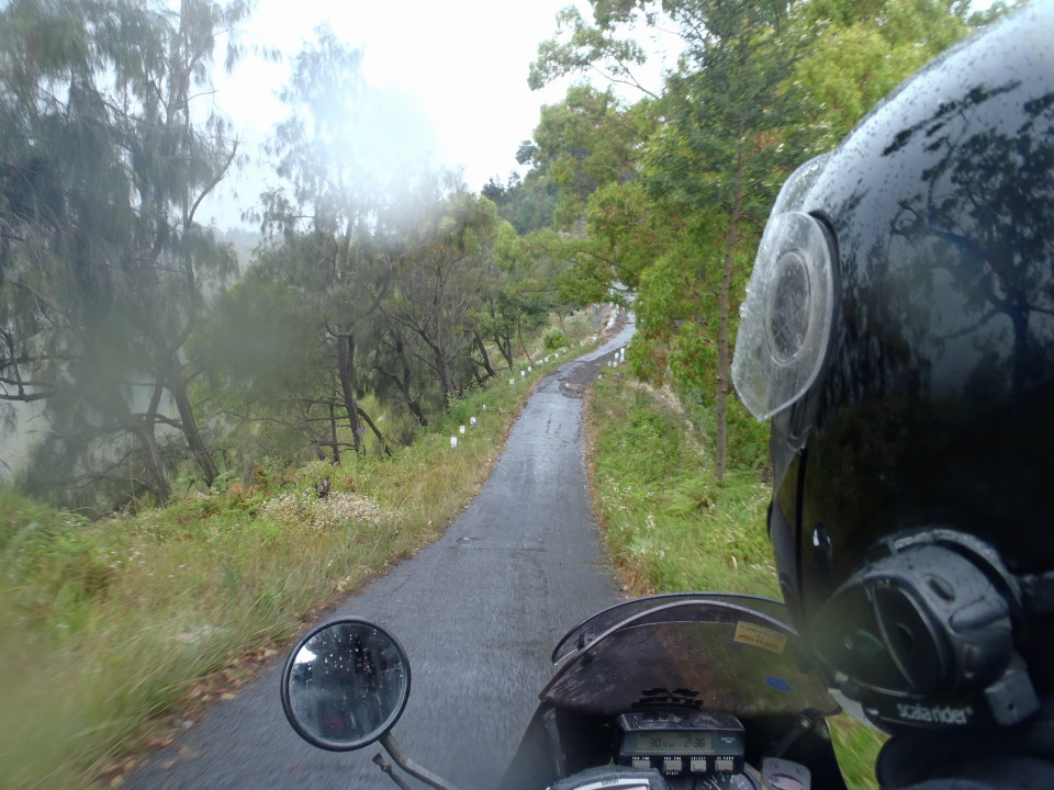 heading towards Bromo from the westDIGITAL CAMERA