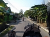 heading towards Mt Merapi