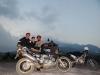 Mt Merapi