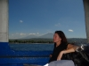 Ferry from Java to Bali