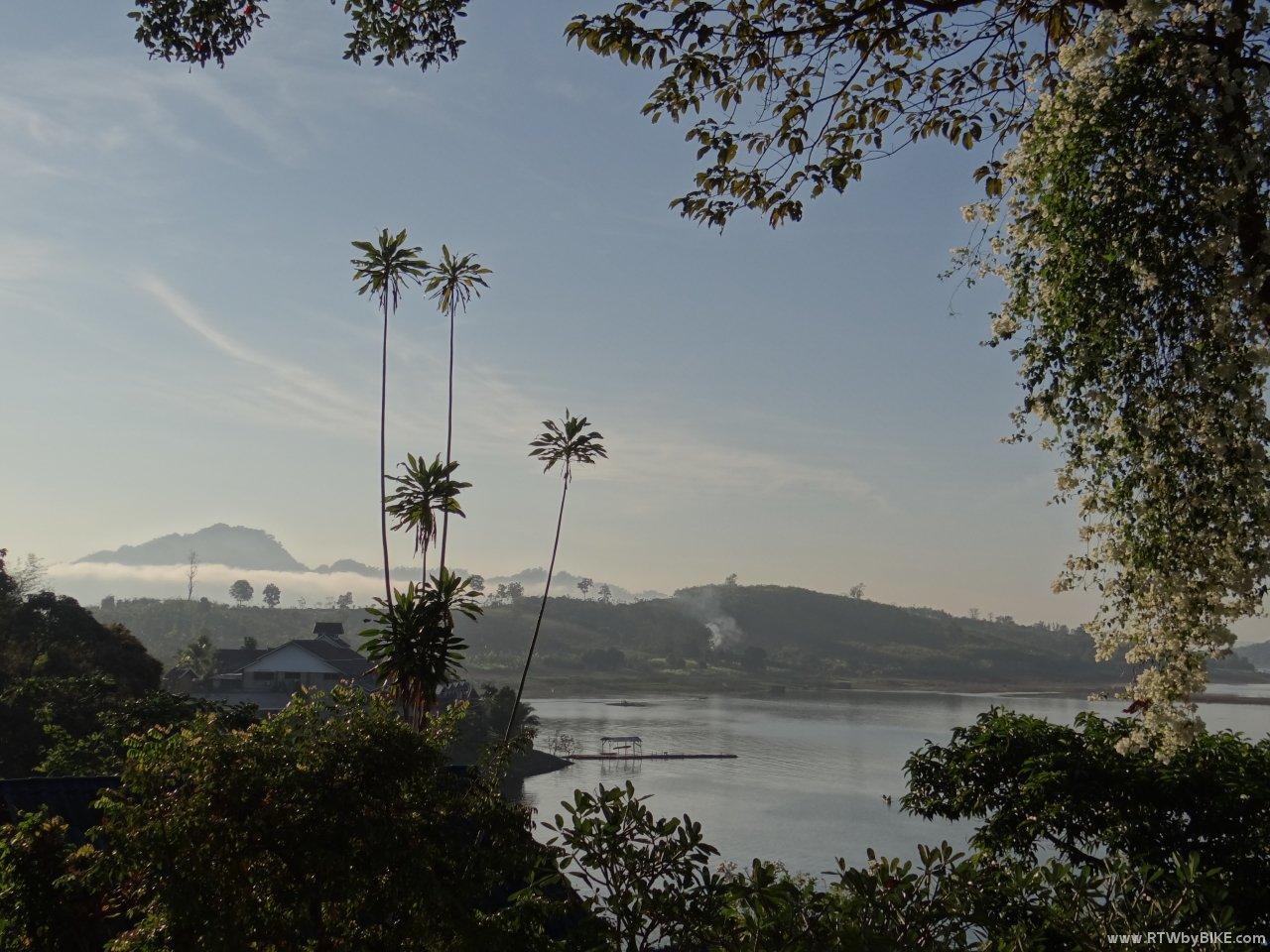Kanchanaburi at the River Kwai