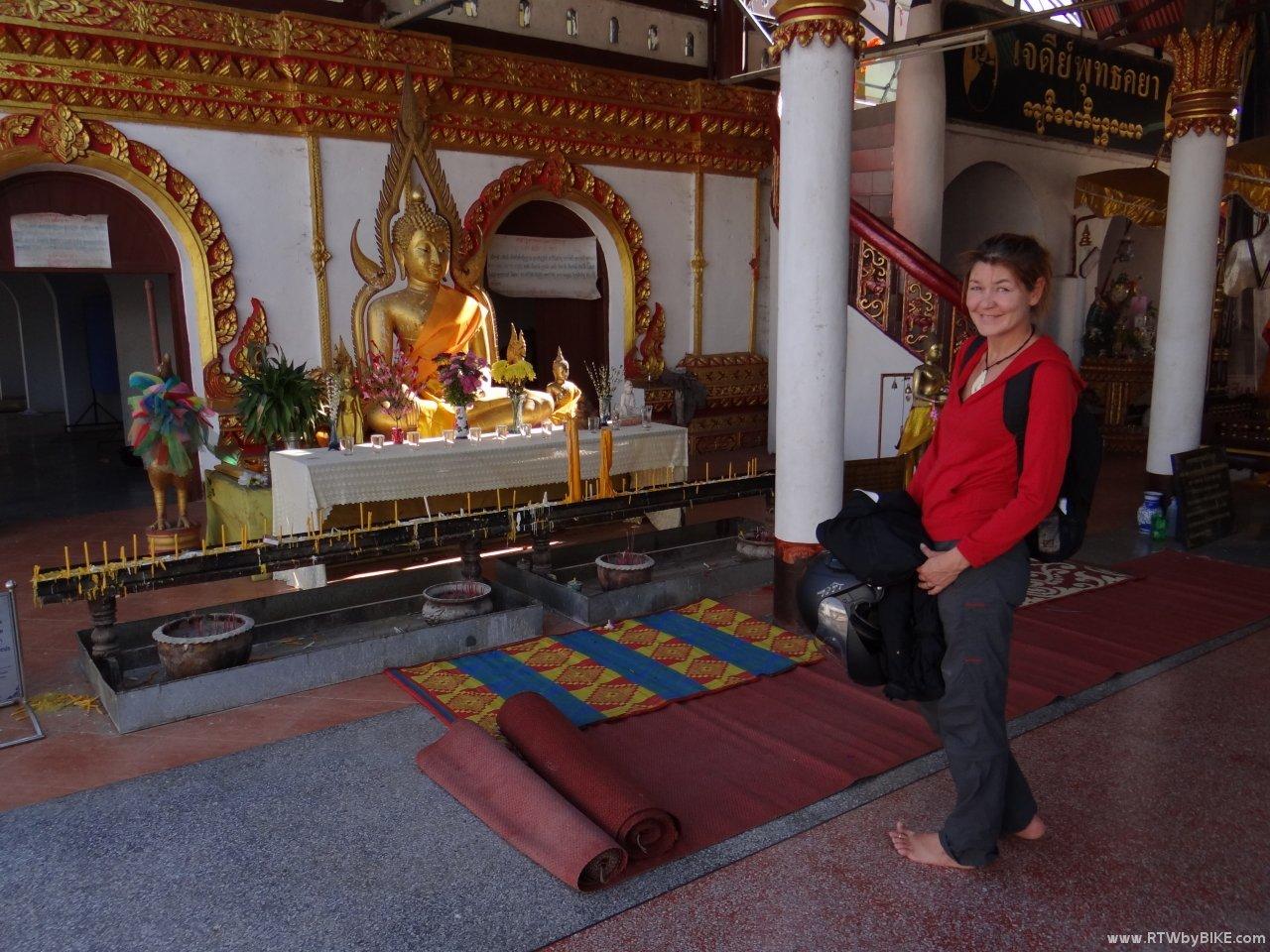 around Kanchanaburi