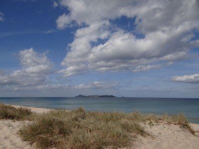 Coromandel, Oputere beach