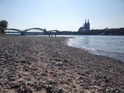 Der Dom, Cologne