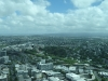 Sky tower view