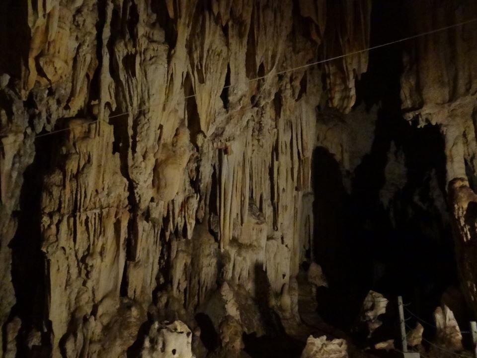 Lod cave