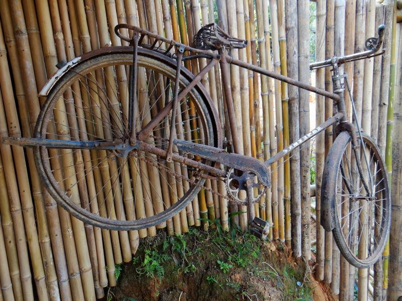 bike ,)