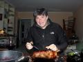Chrismas dinner