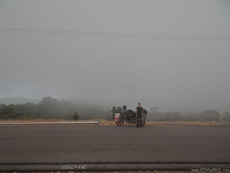 lost in the mist, Bokor