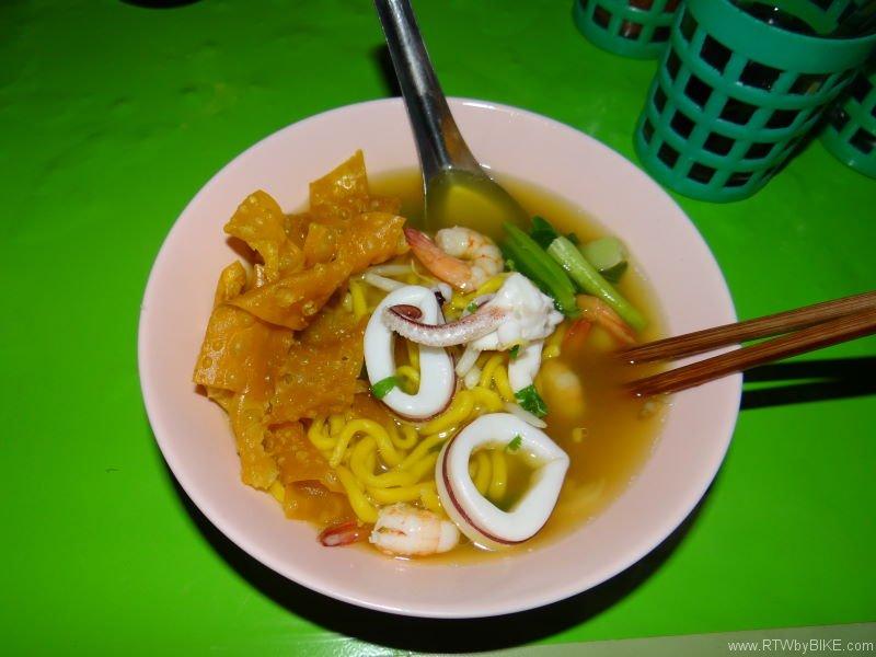Thai food!!!