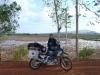 on the way to Sihanoukville